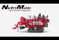 Unverferth NutriMax Liquid Fertilizer Applicator Features