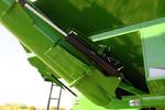 Auger Fold Cylinder