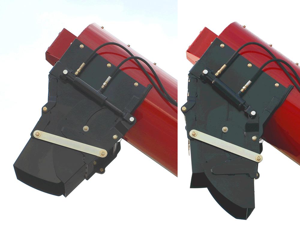 11-Series Dual-Auger Grain Carts - Killbros Farm Equipment