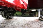 Dual Auger Grain Cart 5-Point Scale