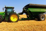 Field Rest Position-19-Series Xtreme Grain Cart