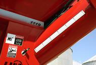 Flow Gate Indicator-19-Series Xtreme Grain Cart