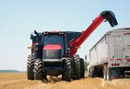 Side Reach-19-Series Xtreme Grain Cart