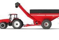 Steep Slope and Sump Design-19-Series Xtreme Grain Carts