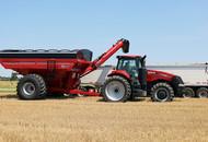 UM 19-Series Grain Cart Side View