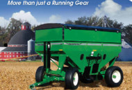 UM Gravity Boxes & Running Gears
