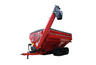 Unverferth 1120 Dual Auger Grain Cart