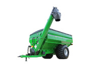 Unverferth 1320 Dual Auger Grain Cart