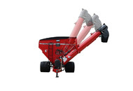 Unverferth 20-Series Grain Cart Pivoting Auger