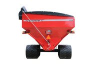 Unverferth 20-Series Grain Cart Rear View