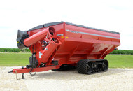 Unverferth 2020 Dual Auger Grain Cart