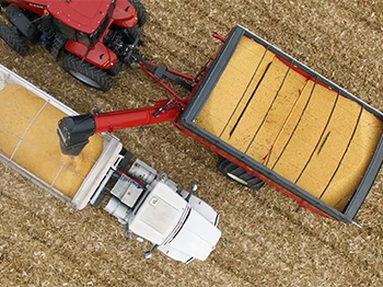 Unverferth X-TREME 17-Series Grain Carts
