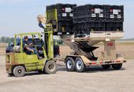 Seed Pro 410XL Bulk Box Tender Loading Pro Boxes