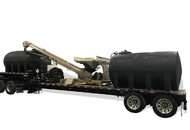 Seed Pro Bulk Box Tender Less Undercarriage