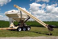 Model 3750XL Seed Runner Seed Tender