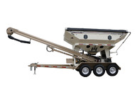 Seed Runner Seed Tender Aluminum Wheel Option