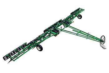 Single-Rolling Harrow