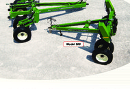 UM Tillage-3 Point Implement Caddy