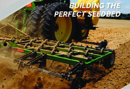 UM Tillage-Perfecta Field Cultivator 18-11