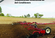 UM Tillage-Rolling Harrow Soil Conditioner