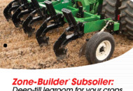 UM Tillage-Zone Builder