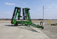 Vertical Fold Rolling Harrow®