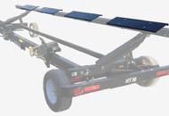 Header Transport Landing Pad Option