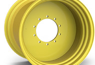 Flotation Wheel in Yellow