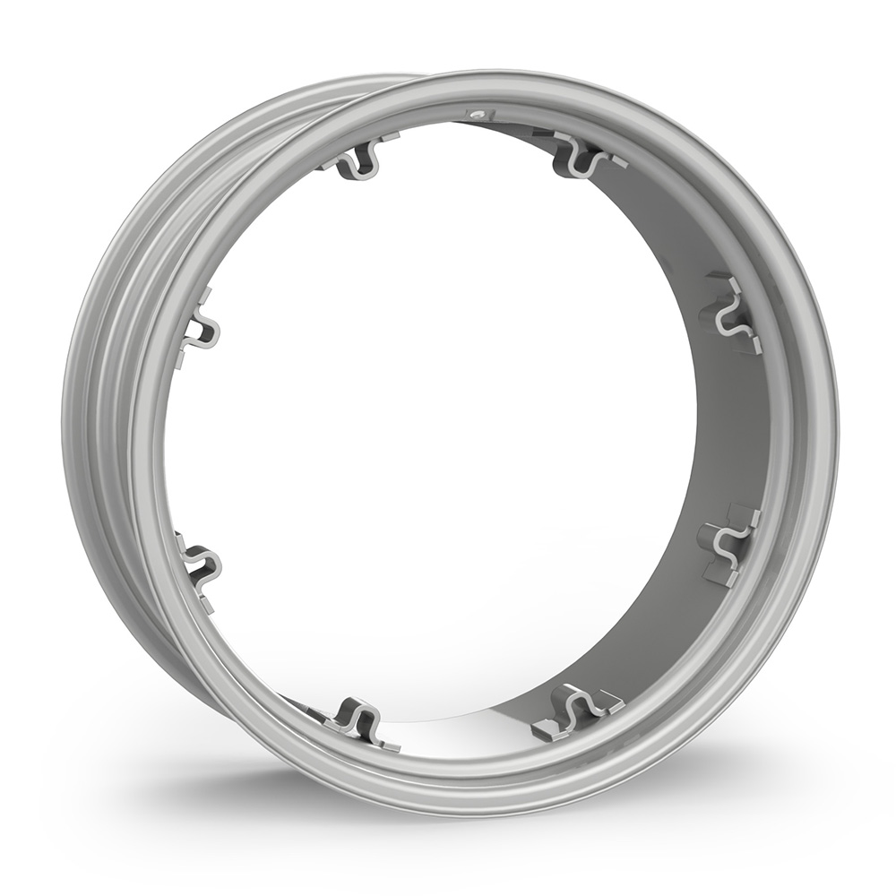Clamp Tractor Rims Rims : Rims with clamps unverferth wheel products