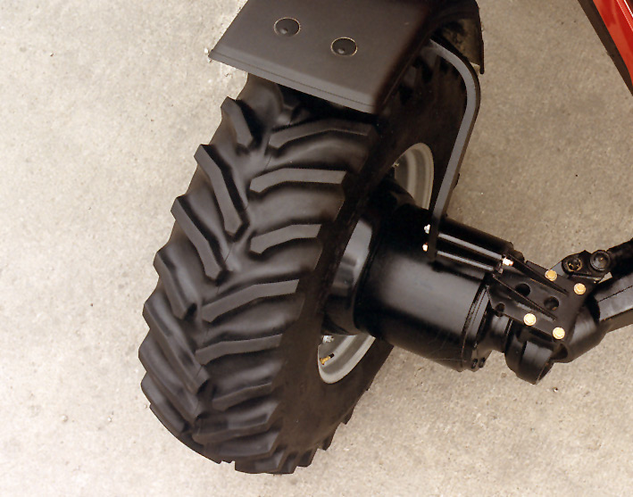 Dual and Triple Wheels - Unverferth Wheel Products